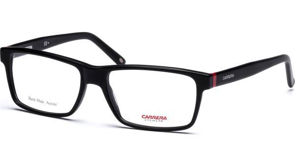 CA6207 QHC 5416 MATT BLACK von Carrera