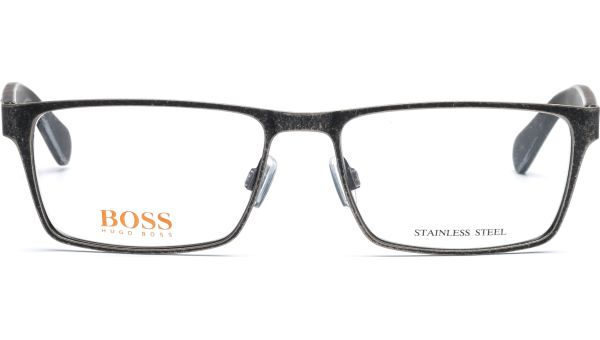 BO 0208 9H4 5316 USEDBK GREY von BOSS - Boss Orange