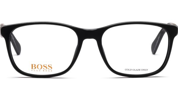 BO 0206 9DR 5317 BLCKDKGREY von BOSS - Boss Orange