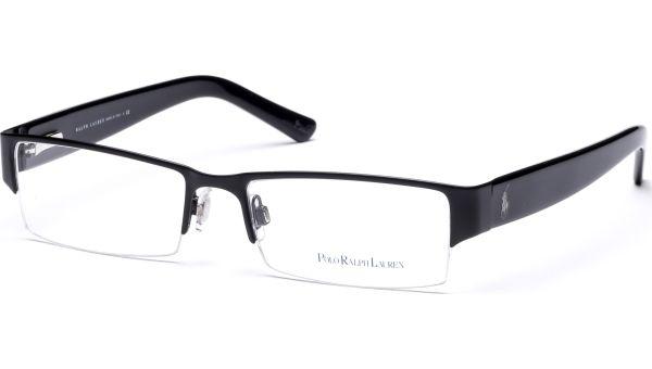 PH1067 9038 5217 Small Matte Black von Polo - Ralph Lauren