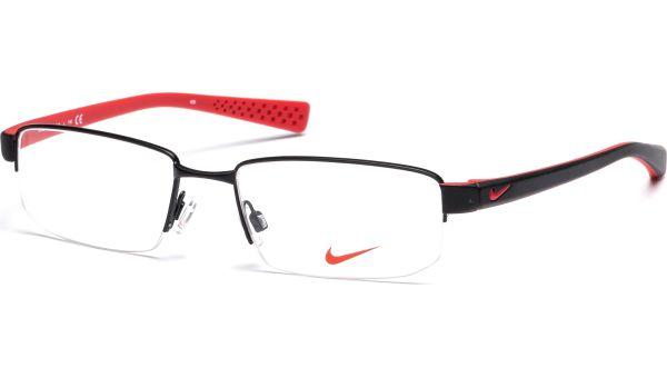 8160 012 5017 Satin Black/Black von Nike