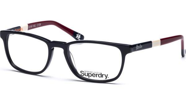 SDO Lincoln 106 5118 dark blue/striped von Superdry