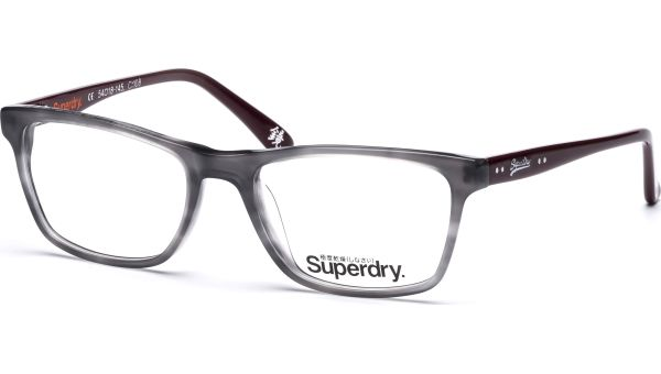 SDO 15001 108 5418 grey transparent von Superdry