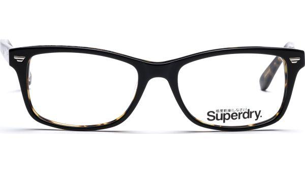 SDO 15000 195 5317 Black Havana von Superdry