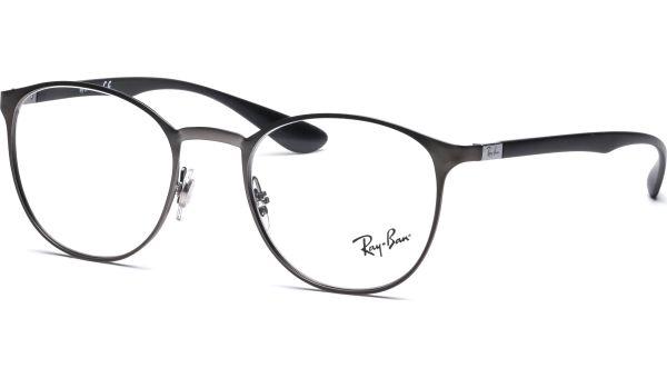 RX6355 2620 5020 Matte Grey von Ray-Ban