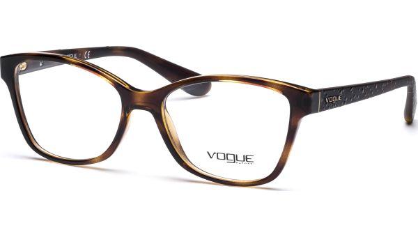 VO2998 W656 5216 Havana von Vogue