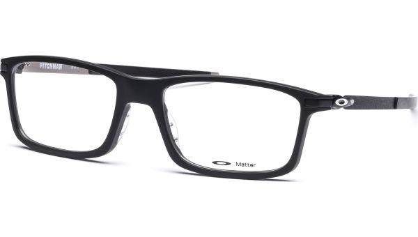 Pitchman OX8050 01 5518 Satin Black von Oakley