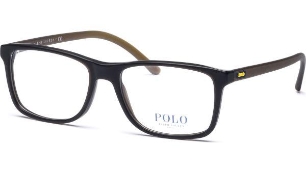 PH2151 5409 5417 Matte Olive von Polo - Ralph Lauren
