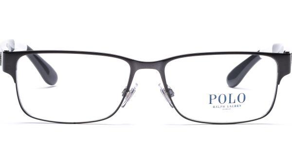 PH1160 9307 5616 Matte Grey von Polo - Ralph Lauren
