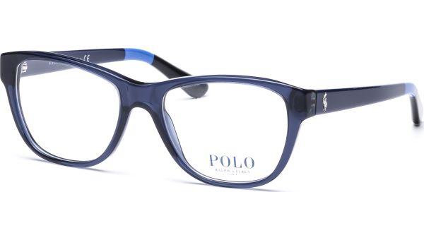 PH2148 5576 5117 Shiny Crystal Blue von Polo - Ralph Lauren