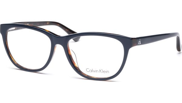 ck5841 229 5416 Blue/Havana von ck Calvin Klein