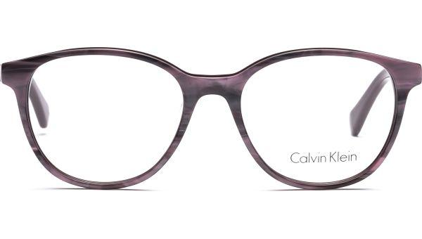 CK Platinum ck5884 480 5217 Striped Violet von ck Calvin Klein