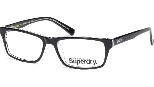 SDO Murray 113 5416 Black-Transparent von Superdry