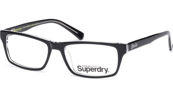 SDO Murray 113 5416 Black-Transparent von Superdry
