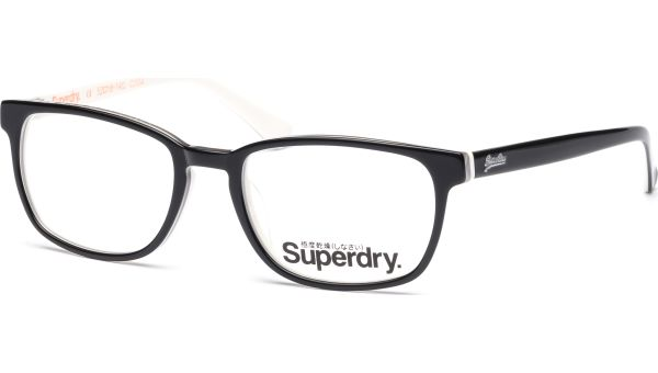 SDO Quinn 104 5218 Black-White von Superdry