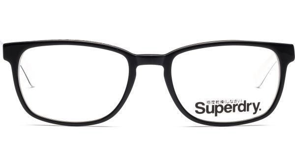 SDO Quinn 104 5218 Black-White von Superdry