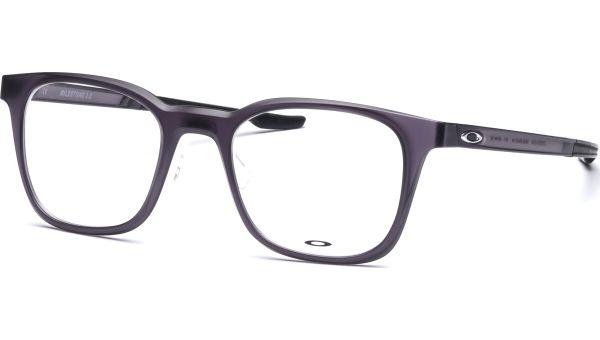 Milestone 3.0 OX8093 809302 4919 Matte Black Ink von Oakley