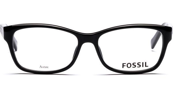 FOS 6022 807 5315 BLACK von Fossil
