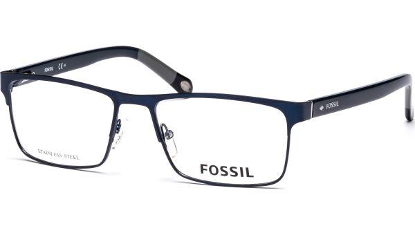 FOS 6015 GXL 5517 BLUE GRY BLK von Fossil