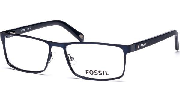 FOS 6026 G9X 5516 MTTBLUE BLUE von Fossil