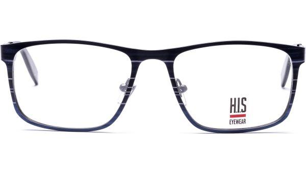 HT846 001 5317 schwarz/blau von HIS