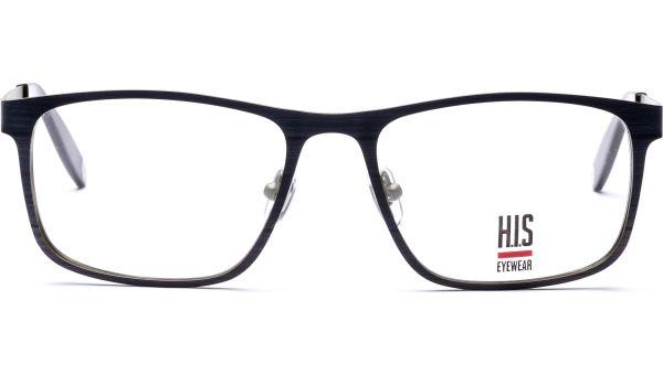 HT846 004 5317 schwarz/grau von HIS