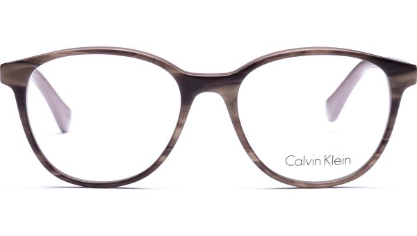 CK Platinum ck5884 240 5217 STRIPED LIGHT BROWN von ck Calvin Klein