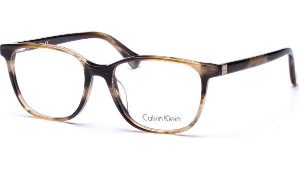 ck5885 240 5216 STRIPED LIGHT BROWN von ck Calvin Klein