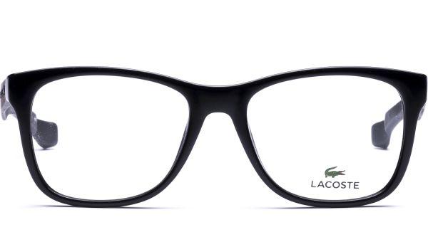 L2768 001 5317 BLACK von Lacoste