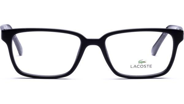 L2783 001 5316 MATTE BLACK von Lacoste