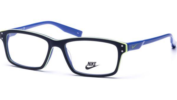 7231 405 5316 MATTE OBSIDIAN/LIME/BLUE von Nike