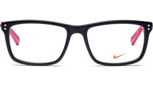 7238 015 5216 BLACK-TEAM RED von Nike