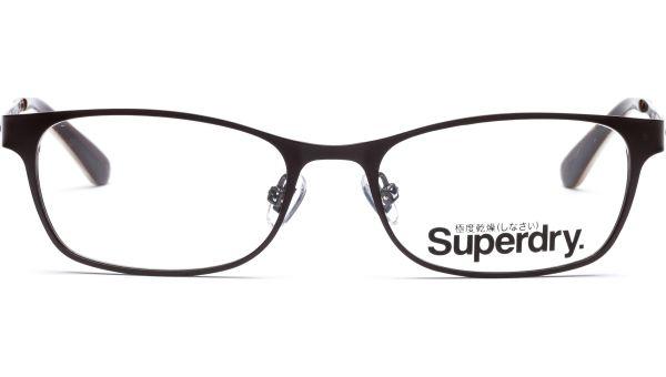 SDO Aimi 003 5117 brown/white von Superdry
