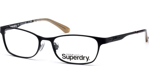 SDO Aimi 004 5117 black von Superdry