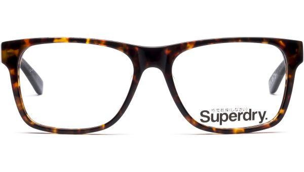 SDO Avery 102 5416 brown/black/gold von Superdry