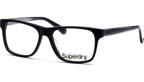 SDO Avery 104 5416 matte black/silver von Superdry