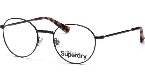 SDO Dakota 003 4920 brown von Superdry