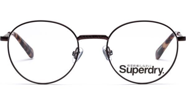 SDO Dakota 003 4920 brown von Superdry