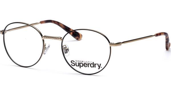 SDO Dakota 004 4920 gold/black/brown von Superdry