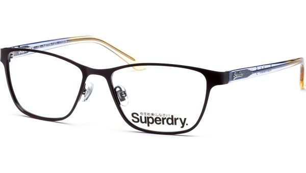 SDO Kendal 003 5416 brown/blue/yellow/transparent von Superdry