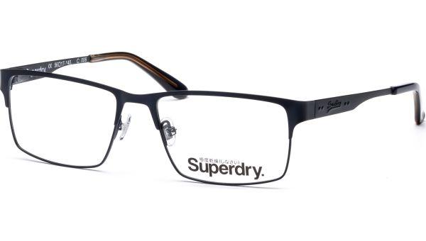 SDO KEM 006 5617 blue von Superdry