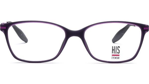 HPL473 002 5216 Matt Purple von HIS
