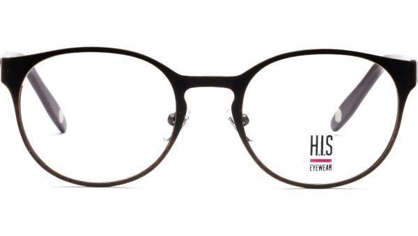 HT952 007 5020 Brown metallic gradient von HIS