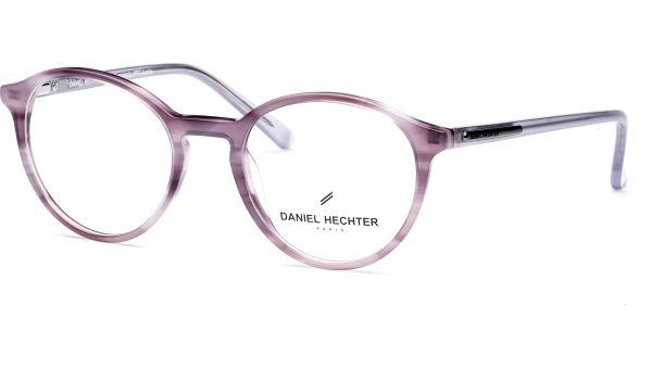 DHP 554-1  4919 Purple gradient von Daniel Hechter