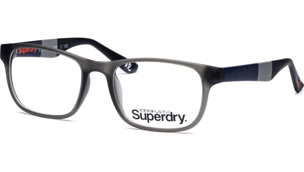 SDO Kabu 108 5218 Matt dark grey gradient von Superdry