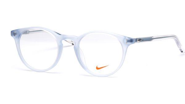 36KD 450 4921 Matte Crystal Clear/Blue von Nike