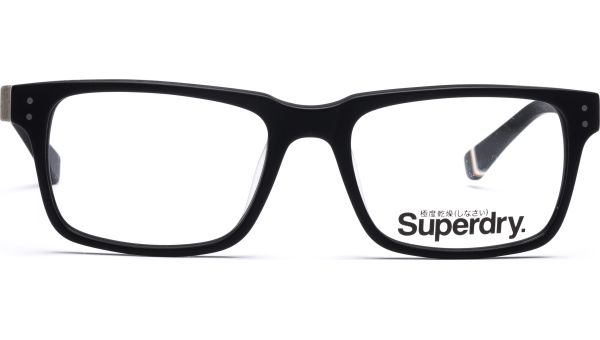 SDO Harley 104 5418 matt black von Superdry