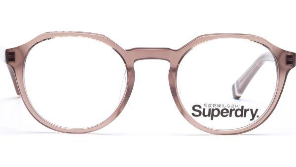 SDO Jaden 172 4821 transparent pink von Superdry