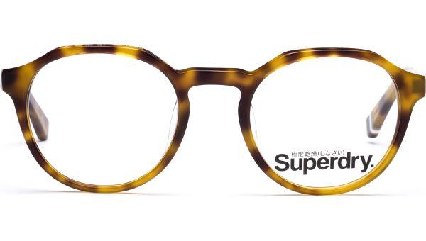 SDO Jaden 112 4821 demi brown transparent von Superdry