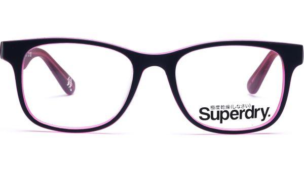 SDO Baunsu 120 4817 matt blue violet von Superdry